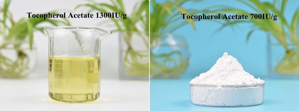 Tocopherol Acetate